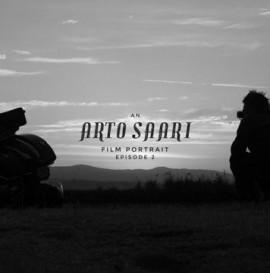 Let Us Roam - Arto Saari