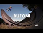 Leticia Bufoni | Welcome to Nike SB