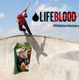 Lifeblood X Blood Wizard Summer Tour - Part 1
