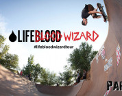 Lifeblood X Blood Wizard Summer Tour - Part 2