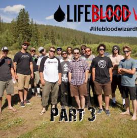 Lifeblood X Blood Wizard Summer Tour - Part 3