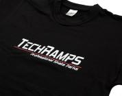 Limitowana seria bluz i podkoszulków TECHRAMPS
