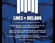 Lines of Bielawa