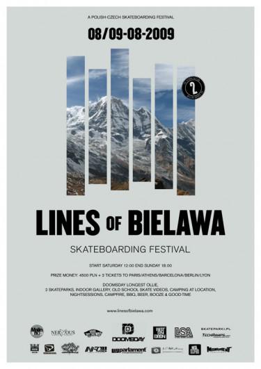 Lines Of Bielawa -nowe info!