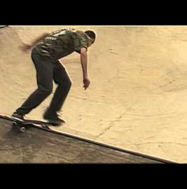 Live Music Skate Jam with Taraban - Pool Forum Cracow