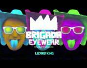 Lizard King Brigada Commercial