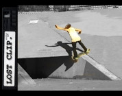 Lizard King Lost and Found Skateboarding Clip #48