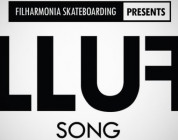 """LLUF SONG"" w skate shop'ach."