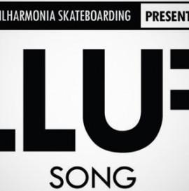 """""""LLUF SONG"""" w skate shop'ach."""