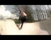Locals skateboards Loučná nad Desnou trip