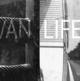LOCALS SKATEBOARDS - VAN LIFE
