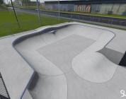 Łomianki skatepark