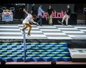 Los Angeles Skate Session - Red Bull Arcade Winner's Trip
