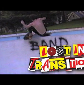 Lost in Transition: The Band X Pool