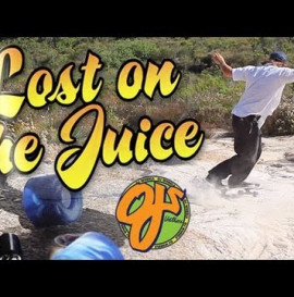Lost On The Juice