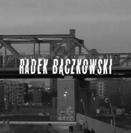 LOST TAPES Radek Bączkowski PART