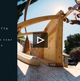 LOUIE BARLETTA – IN TRANSITION