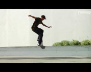 "Louie Lopez - Converse Cons' ""Purple"" Video"