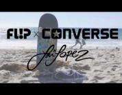 Louie Lopez for Flip X CONS