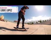LOUIE LOPEZ: VOLCOM X ZUMIEZ