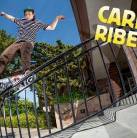 LRG AND THRASHER PRESENT CARLOS RIBEIRO