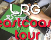 LRG Eastcoast Tour Video
