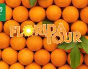 LRG Florida Tour 2012