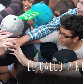 LRG's Gallo Pinto Tour