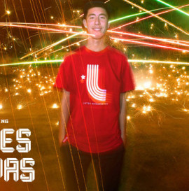 LRG Welcomes Miles Silvas