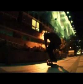 LTS Skateshop montage