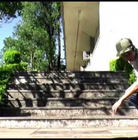 Luan Oliveira First Video Part