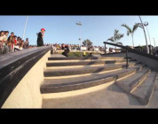 Luan Oliveira welcomes Paul Rodriguez and Nike Skateboarding to Brazil