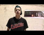 Luan Oliveira: Zumiez x Flip Skateboards