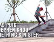 Lucas Puig & Stephen Khou 'Something Sinister'