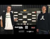 Łukasz Suska vs Sebastian Switch - Finał King of S.K.A.T.E.