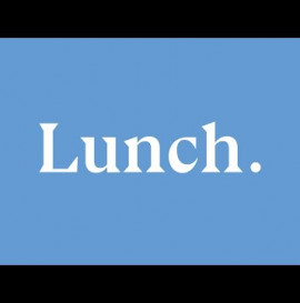 LUNCH (full video)