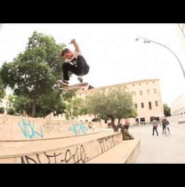 MACBALife x TWS Best of 2017 | TransWorld SKATEboarding