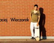 Maciej Wieczorek - LSSE i SPARKSTREET promo