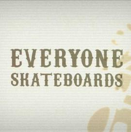 """Maciek """"Johnny"""" Jakobszy w Everyone Skateboards"""