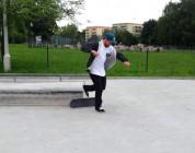 Maciek Trojanowski - SK Cell Phone 5 Tricksfix