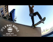 Madars Apse - 'Make It Count' Finals - California | It's A Mad World - Ep 22