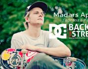 Madarse Apse zaprasza na DC Back To The Streets