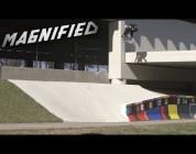 Magnfied: Chris Joslin