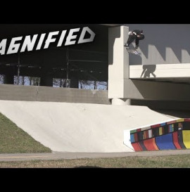 Magnfied: Chris Joslin
