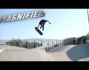 Magnified: Aaron 'Jaws' Homoki