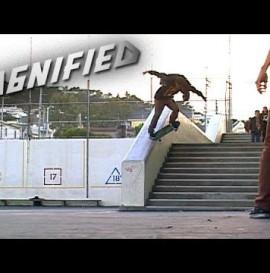 Magnified: AJ Zavala