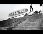 Magnified: Alec Majerus