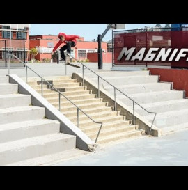 Magnified: Chris Joslin