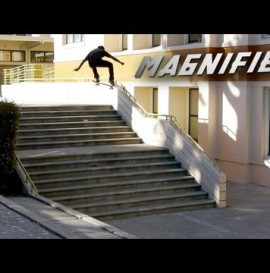 Magnified: Cyril Jackson