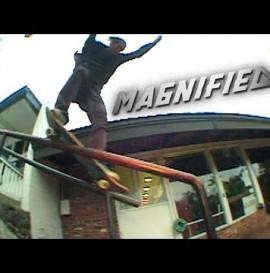Magnified: Drew Dezort